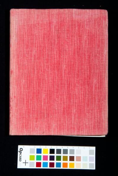 Cotmania volume XII